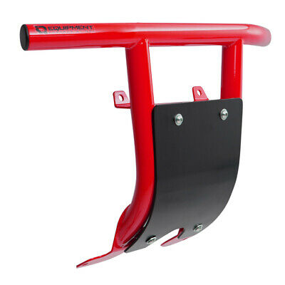 HMF Racing Defender Front Bumper Red Polaris Scrambler XP 1000 XP 850