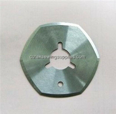 Hexagon Replacement Blade For As-100K & As-100Lh Cutter