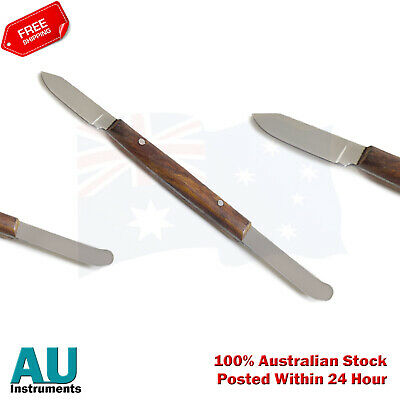 Dental Laboratory Wax knife Modelling & Carving Fahnestock Pottery Cutting Tools