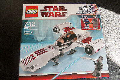 LEGO Star Wars Freeco Speeder (8085) Neu!! Originalverpackt!!
