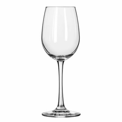 Libbey 7517 Vina 10.5 Ounce Tall Wine Glass - 12 / CS