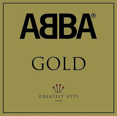 Abba - Gold - NEW CD - 19 Tracks - Greatest Hits / Very Best Of