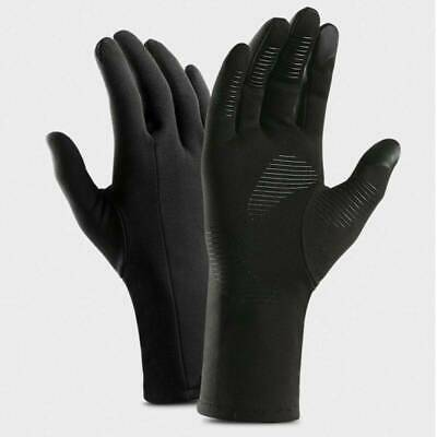 Waterproof Mens Womens Full Finger Gloves Thermal Warm Touch Screen Mittens Pair