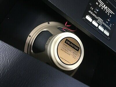 "NEW MONTAGE INTRO 210 EMPTY GUITAR SPEAKER CABINET 2 x 10/"" 18mm Birch Ply"