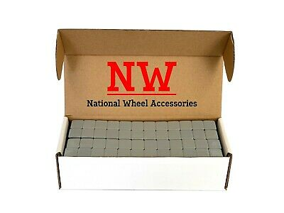 1/4 Oz Wheel Weights Stick On Adhesive 576 Pieces