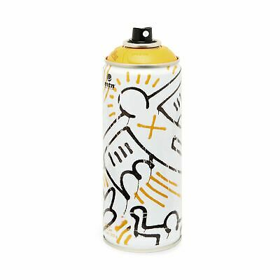 Montana Colors Keith Haring volador limited edition bombola spray paint can