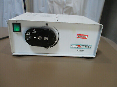 Luxtec LX300 Light Source