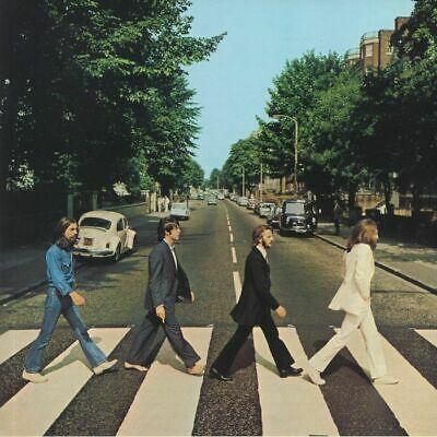 BEATLES, The - Abbey Road: 50th Anniversary Edition - Vinyl (LP)