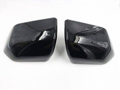 All Colors OEM NEW 2009-2014 Ford F-150 PRE PAINTED Std Mirror Cover Caps PAIR