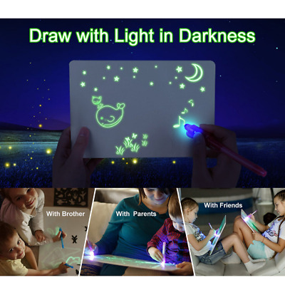 Bae Draw Light Pro™ Developing Tablet Nano Magic Board - FAST SHIPPING