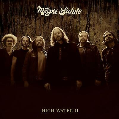 The Magpie Salute 'High Water Ii' Cd (2019)