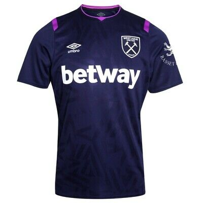 West Ham United Third Shirt 2019/20
