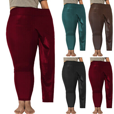 Women's Pants Trousers Jogging Pants Bottoms Running Trousers Leggings
