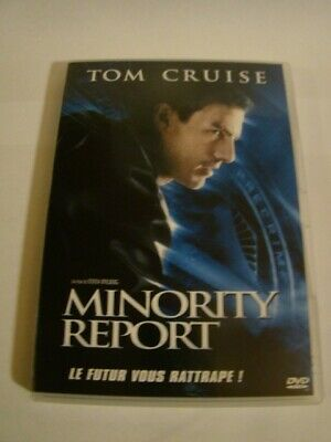Minority Report [Édition Collector] TOM CRUISE - 2 DVD