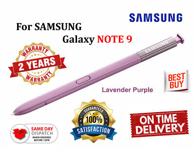 OEM Replacement For Samsung NOTE 9 Stylus. S pen for Galaxy Note 9 | PURPLE
