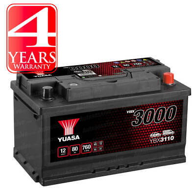 PP063 Pro Power Battery 36AH 320CCA 2 Year Warranty
