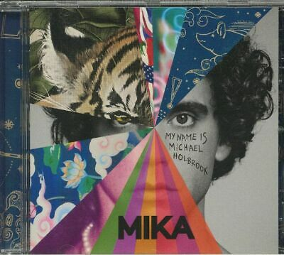 MIKA - My Name Is Michael Holbrook - CD
