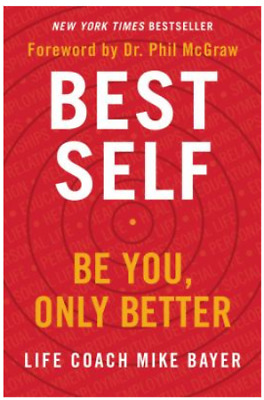 Best Self : Be You, Only Better - Hardcover New