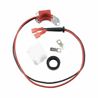 Electronic Ignition Stealth Point Conversion Kit for Delco D204 Distributors