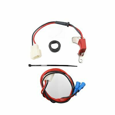 Electronic Ignition Kit for Ford Escort RS 2000 Motorcraft Distributor Points