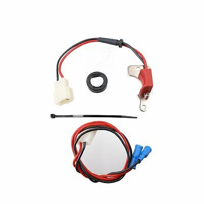 Electronic Ignition Points Kit for Ford Pinto Engines Motorcraft Distributor