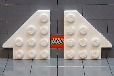 Wing 4 x 4 Left /& Right Choose Your Color #/'s 3935 /& 3936 LEGO