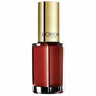 Vernis à ongles Color Riche de L'Oréal paris manucure