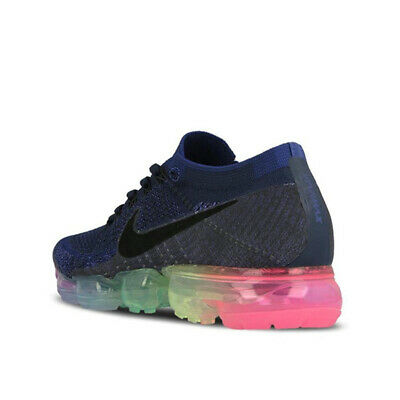Authentic  Air VaporMax Be True Flyknit Men's Running Shoes Outdoor