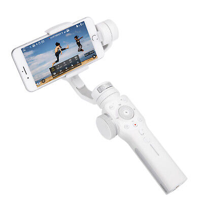 ZHIYUN Smooth 4 3-Axis Handheld Gimbal Stabilizer For Smartphone Sydney Shipping