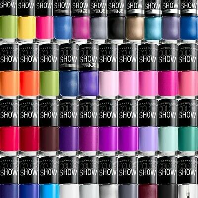 Vernis à ongles Maybelline New York Colorshow Manucure
