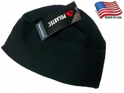 US ARMY PT POLARTEC watch cap FLEECE Mütze black