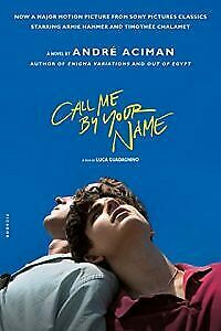 CALL ME BY YOUR NAME BY ANDRÉ ACIMAN  (E-B00K) epub, pdf, mobi Fast Shipping