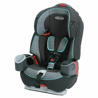 Graco Nautilus 65 3_in_1 Harness Booster Car Seat - Sully