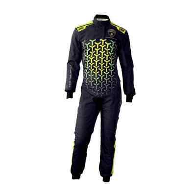 Lamborghini-Go Kart Racing Suit Cik Fia Level Ii Approved