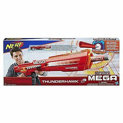 Nerf N-Strike Mega AccuStrike Series Thunderhawk (EX-DISPLAY ITEM)