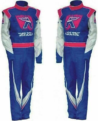 Kosmic-Go Kart Racing Suit Cik Fia Level Ii Approved