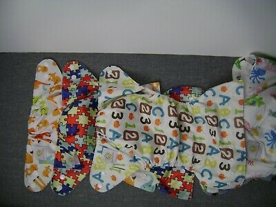 Happy Diapers Cloth diapers One Size Adjustable