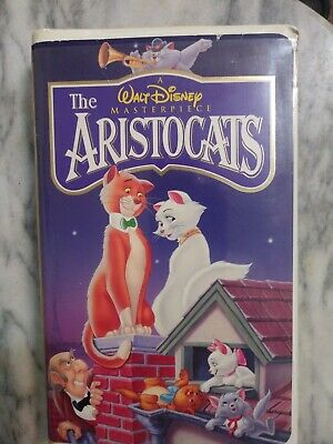 Walt Disney,the Aristocrats