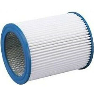 Draper Avc50 Cartridge Filter For Wdv50ss/wdv50ss-110 And Swd1200, Blue -