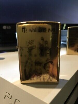 Only Fools And Horses Lighter