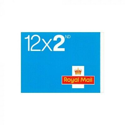 NEW 2ND Second Class Self Adhesive Postage Stamps (limited Time OFFER)🔚🔜