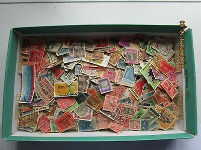 Cuba. Kiloware used stamps 100g 1000+ stamps