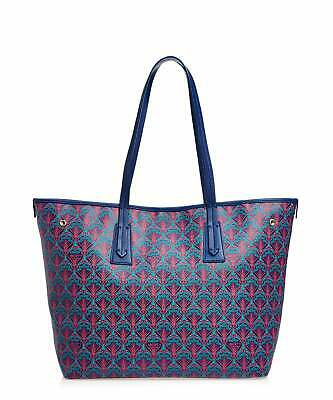 Liberty London Iphis Lt Marlborough Womens Bag Garment - Navy One Size