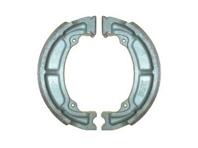 Brake Shoes Front for 1976 Kawasaki KX 250 A2