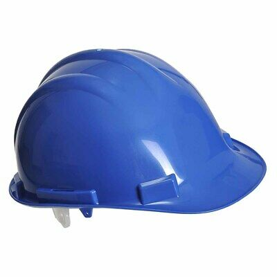 Portwest - Site Safety Workwear ABS Safety Hard Hat Helmet