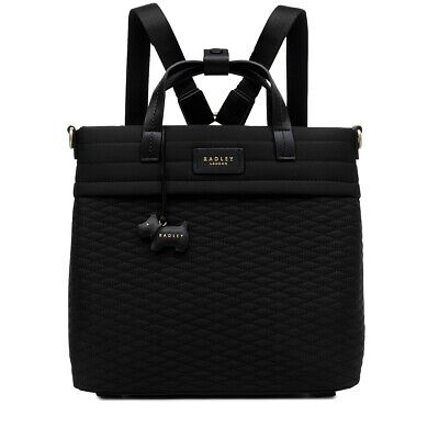 Radley London Penton Mews Medium Zip-Top Backpack