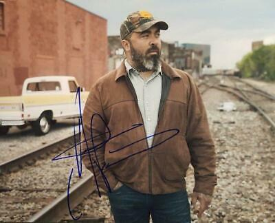 REPRINT - AARON LEWIS Staind Country Autographed Signed 8 x 10 Photo Poster RP