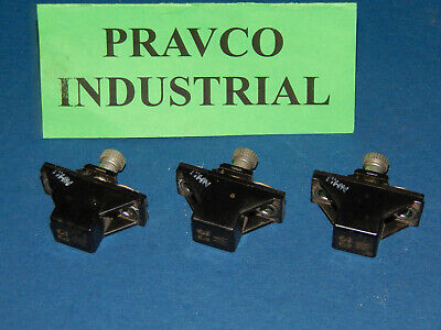 Lot of 3 Allen Bradley W33 Overload Heater Element
