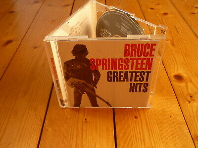 Bruce Springsteen – The Greatest Hits LIMITED EDITION 2CD / SONY RECORDS 1996