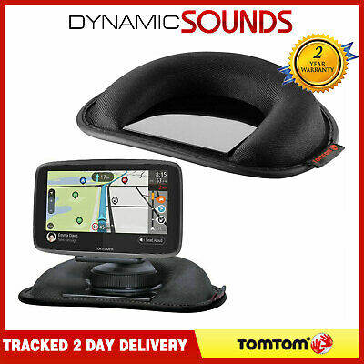 Tomtom Universel Sac Haricot Tableau de Bord Support Antidérapant pour GPS /